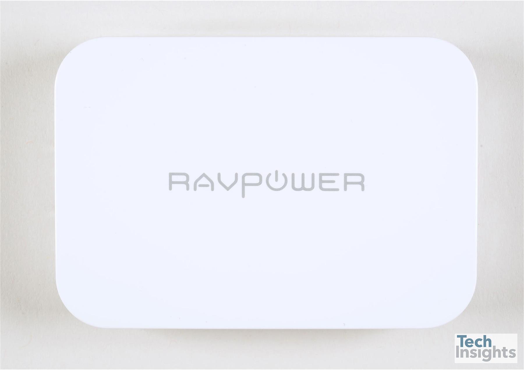 Ravpower 充電 器